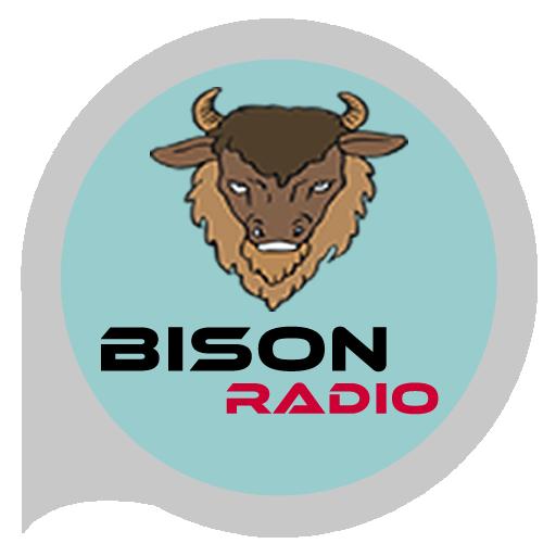 Bison Live Radio