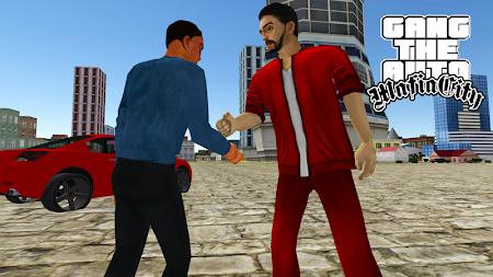 Gang The Auto 2.0.3 screenshot 640959