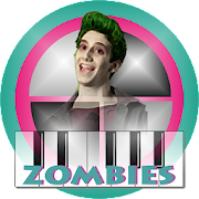 Disney's Zombies Piano Tiles 2018 APK