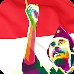 Lagu Kebangsaan Indonesia Icon