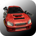 Armored Off-Road Racing Deluxe icon