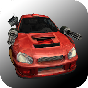 Armored Off-Road Racing Deluxe for PC and MAC