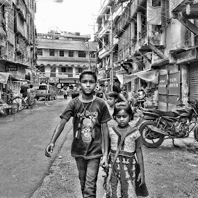 thats what big brothers are for by Neil Mukhopadhyay - Instagram & Mobile Android