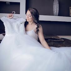Wedding photographer Andrey Lagunov (photovideograph). Photo of 11.12.2016