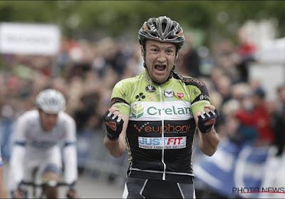 Sébastien Delfosse stopt eind dit seizoen met wielrennen