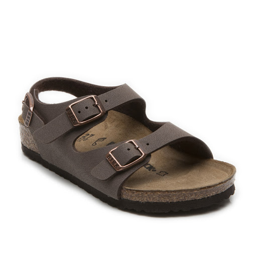 Thumbnail images of Birkenstock Roma Buckle Sandal