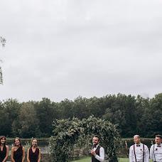 ช่างภาพงานแต่งงาน Varvara Shevchuk (vvvarka) ภาพเมื่อ 12.03.2019