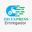HD Express - Entregador icon