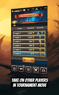 CCG Deck Adventures Wild Arena: Collect Battle PvP App Latest Version  Download For Android 10