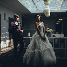 Wedding photographer Yuriy Koloskov (Yukos). Photo of 07.09.2014