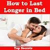 How To Last Longer In Bed 2017 APK