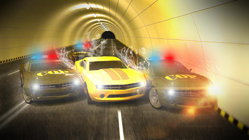 Traffic Racer Free Car Game  screenshots 2