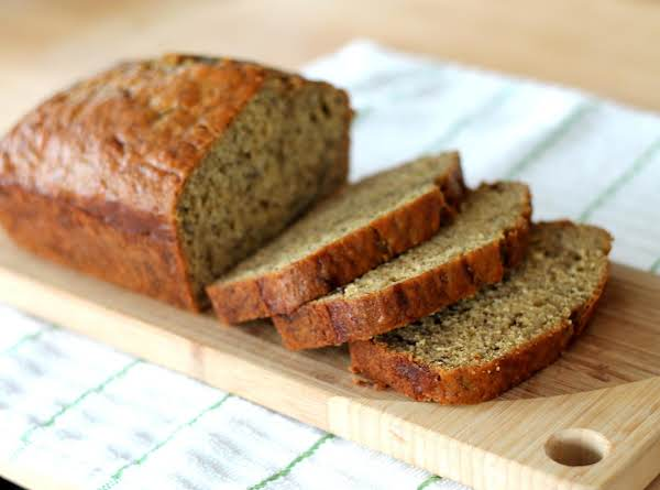 Best Bannana Bread Ever Recipe