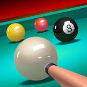 Billard gratis icon