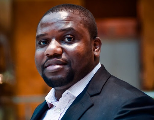 Sunday Onomo, Product Manager at Westcon-Comstor Sub-Saharan Africa.