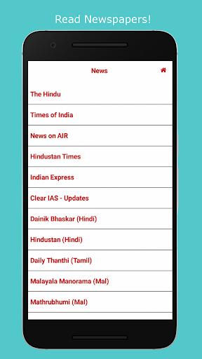 ClearIAS - Self-Study App for UPSC IAS/IPS Exam 51 screenshots 8