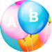 SpelloPOP: Pop balloons to learn spelling icon
