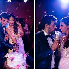 Wedding photographer Joha Pizlo (lovelyphotowed). Photo of 22.04.2017