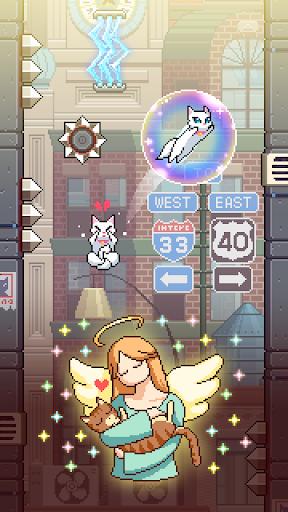 Cat Jump screenshots 13