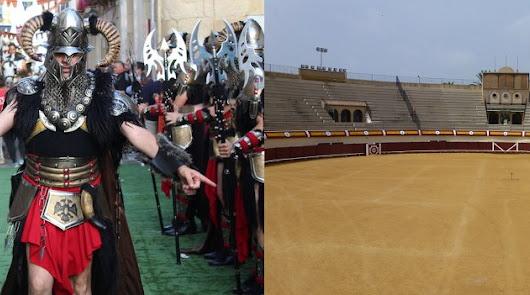 Los Moros y Cristianos de Vera, los primeros de España que volverán a desfilar