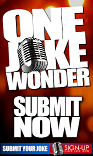 One Joke Wonder- screenshot thumbnail
