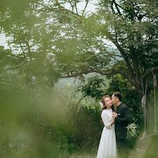 Wedding photographer Lvic Thien (lvicthien). Photo of 24.08.2018
