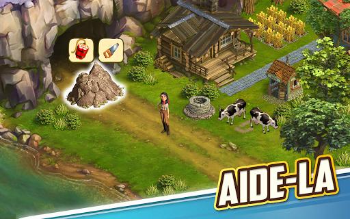 Code Triche Klondike Adventures APK Mod screenshots 1