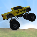Demolition Monster Truck Derby icon