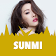 Download Best Songs Sunmi (No Permission Required) For PC Windows and Mac