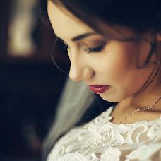Wedding photographer Lesya Dubenyuk (Lesych). Photo of 15.06.2018