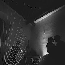 Wedding photographer Simone Rossi (simonerossi). Photo of 07.01.2019