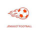 JENGGOT FOOTBALL PLAYER icon