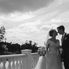 Wedding photographer Olga Kirnos (odkirnos). Photo of 25.06.2016