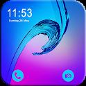 Schermo Glaxy-Lock icon