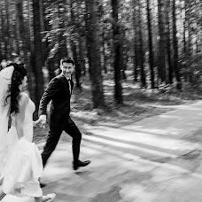 Wedding photographer Ilya Spektor (iso87). Photo of 30.08.2017