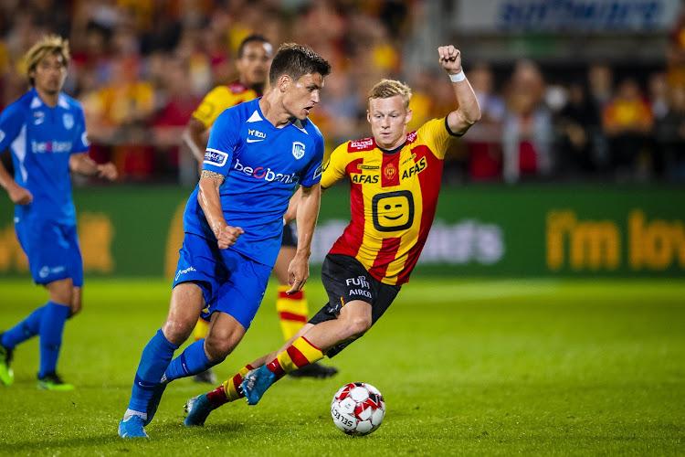 """Il reste un ticket pour les playoffs 1 : """"Cette sixième place se jouera à Ostende"""""""