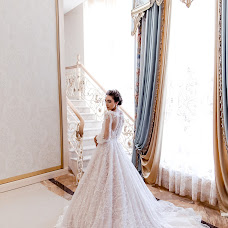 Fotógrafo de bodas Aydemir Dadaev (aydemirphoto). Foto del 12.07.2018