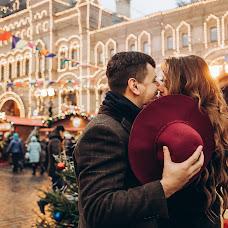 Wedding photographer Irina Kraynova (kraynova13). Photo of 24.01.2018