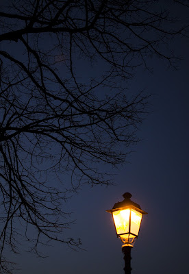 Lonely lamp di mqdb