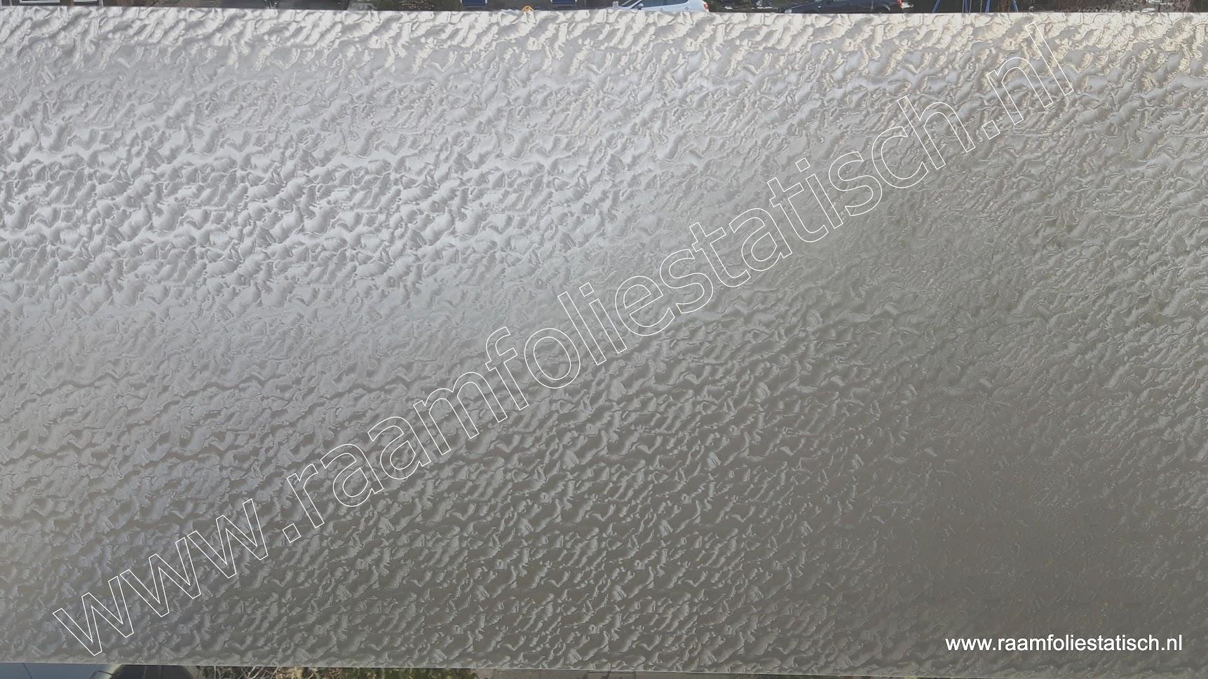 D-c-fix static premium statische raamfolie Snow 45cm