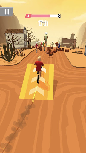 Bike Rush Apk 1