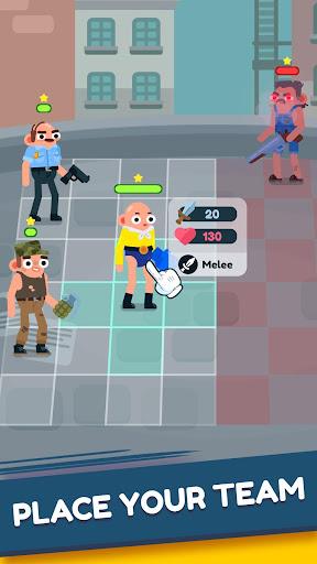 Heroes Battle: Auto-battler RPG 0.12.0 screenshots 8