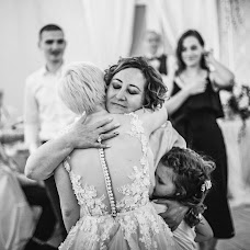 Wedding photographer Dima Sikorskiy (sikorsky). Photo of 18.09.2018