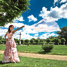 Wedding photographer Roman Bulgakov (Pjatin). Photo of 01.12.2014