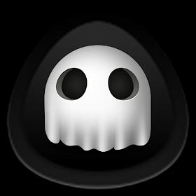 The Ghost Nova/Apex/ADW Theme