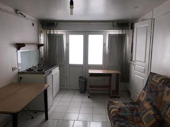 studio à Villeneuve-d'Ascq (59)
