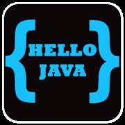 Hello Java - App for core java beginners