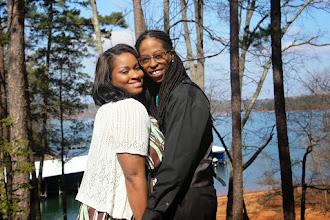 Photo: Lesbian LGBT Elopement Lake Hartwell Anderson, SC http://WeddingWoman.net