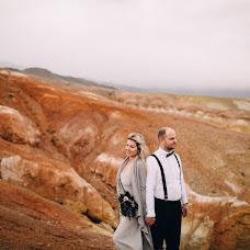 Wedding photographer Anton Sivov (antonsivov). Photo of 09.05.2017