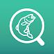 내바다탐사-인공어초, 침선, 선상낚시 포인트 탐사 해상내비게이션, 물때와 날씨 제공